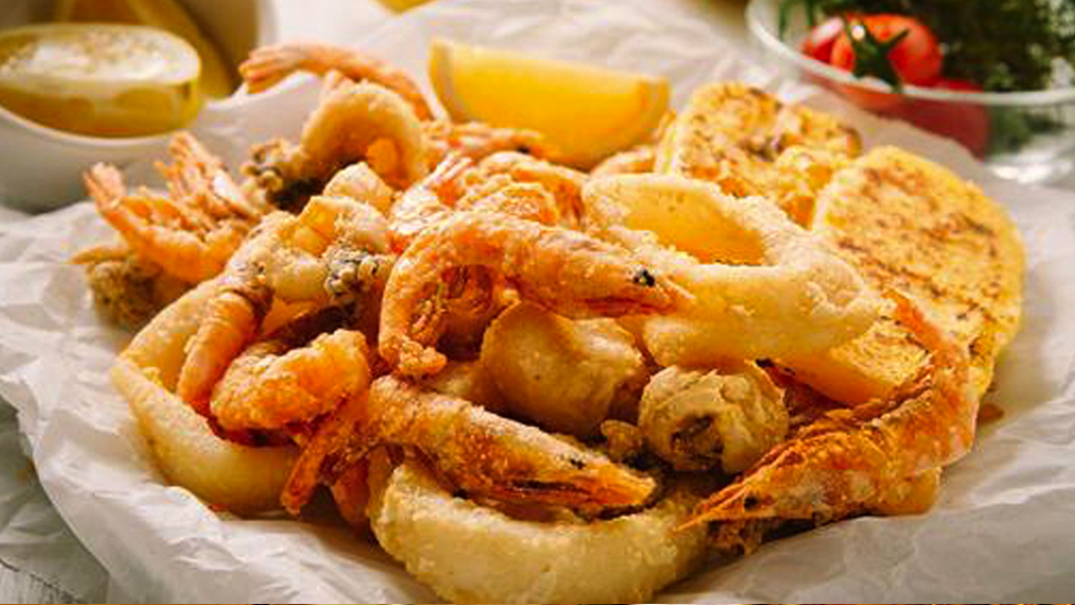 (English) Must see: Gastronomic Fried Fish Event in Torremolinos 2017