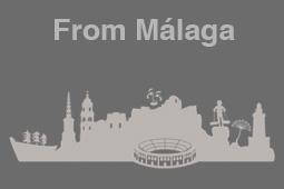 from malaga center